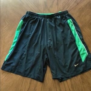 Nike dry for shorts